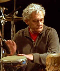Photo of Alan Vitous