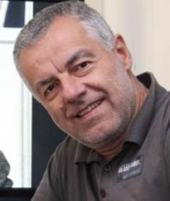 Photo of Martin Vadas