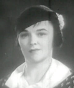Photo of Ursula Parrott