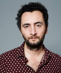 Photo of Nader Boussandel