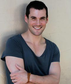 Photo of Sean Maher