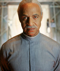 Photo of Ron Glass