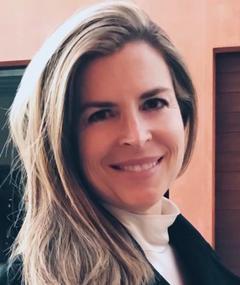 Photo of Gail Lyon