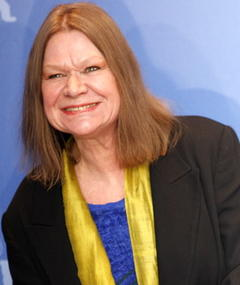 Photo of Jorunn Kjellsby