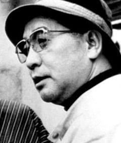 Photo of Hideo Gosha
