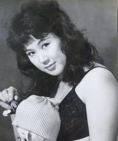 Photo of Yoko Mihara