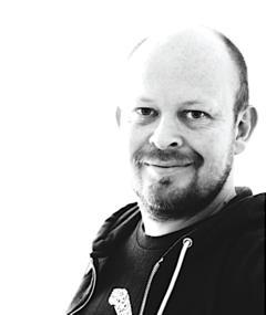 Photo of Morten Green