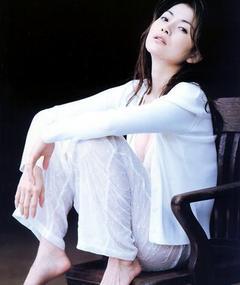 Photo of Noriko Aota