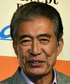 Photo of Yasunori Irikawa