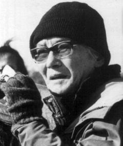 Photo of Kihachi Okamoto