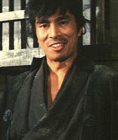 Photo of Etsushi Takahashi
