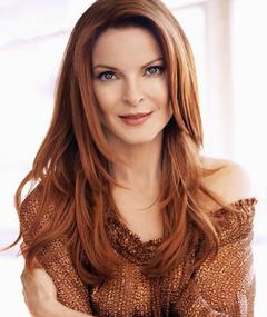 Photo of Marcia Cross