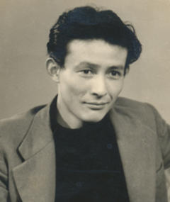 Photo of Hideyo Amamoto
