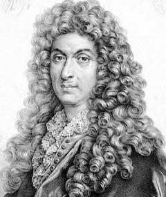 Photo of Jean-Baptiste Lully