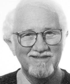 Photo of Svend Abrahamsen