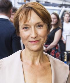 Photo of Lia Williams