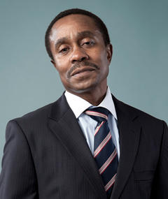 Photo of Vusi Kunene