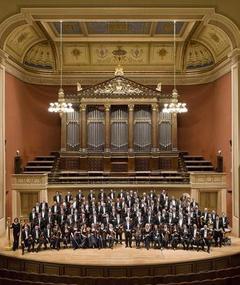 Bilde av Cesk Filharmonie