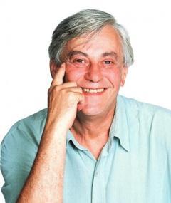 Photo of Tamás Végvári