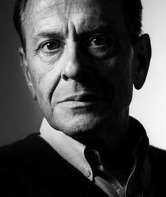 Photo of Erik Mørk