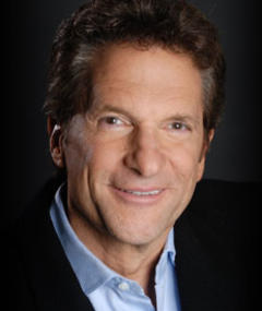 Photo of Peter Guber