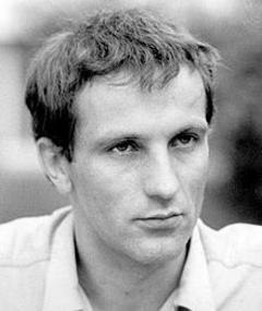 Photo of Bertrand Bonvoisin