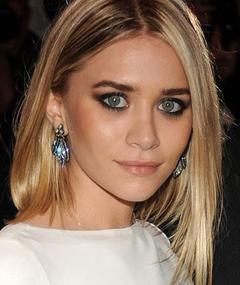 Photo of Ashley Olsen
