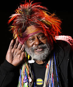 Photo of George Clinton