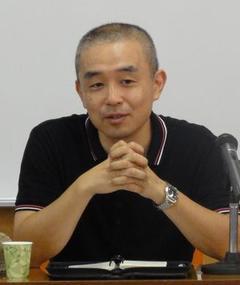 Photo of Yuji Ishida