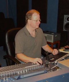 Photo of Bill Seery