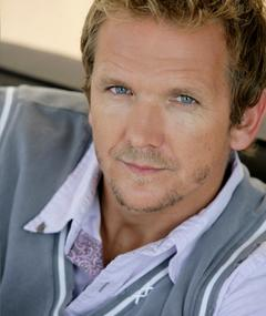 Photo of Sebastian Roché