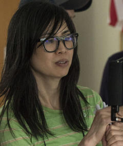 Photo of Alice Wu