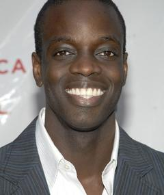 Photo of Ato Essandoh