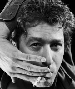 Photo of Alain Bashung
