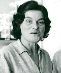 Photo of Edith Boulogne