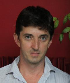 Photo of Adrien de Van