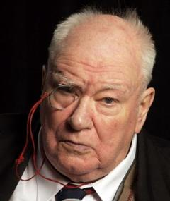 Photo of Patrick Moore