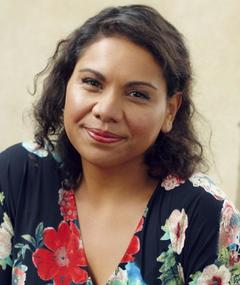 Photo of Deborah Mailman