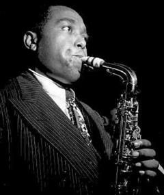 Photo of Charlie Parker