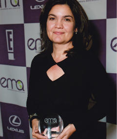 Photo of Julie Hébert