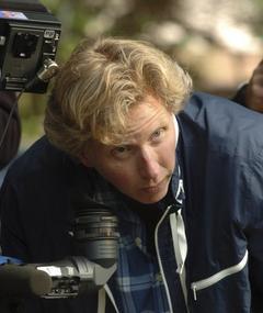 Photo of Patrick Alexander Stewart