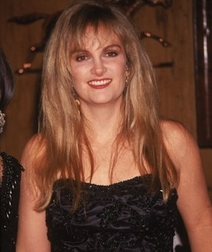 Photo of Patricia Hearst