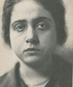 Photo of Thérèse Giehse