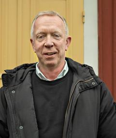 Photo of Johan Mardell