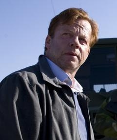 Photo of Krister Henriksson