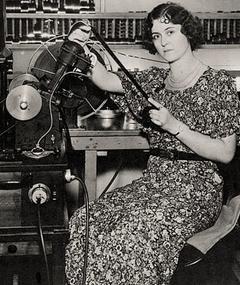 Photo of Irene Morra