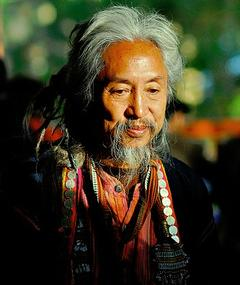 Photo of Kidlat Tahimik