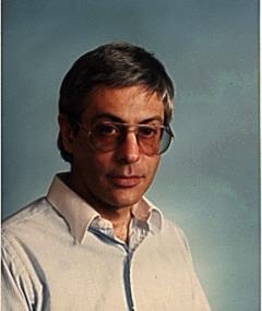 Photo of John R. Lombardi