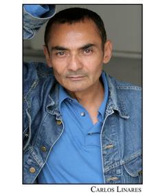Photo of Carlos Linares