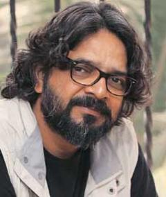 Photo of K.U. Mohanan
